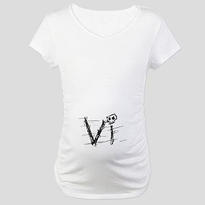 VI (Sixx) Maternity T-Shirt