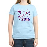 Kick Ass 2016 * Women's Light T-Shirt