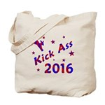 Kick Ass 2016 * Tote Bag