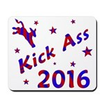 Kick Ass 2016 * Mousepad