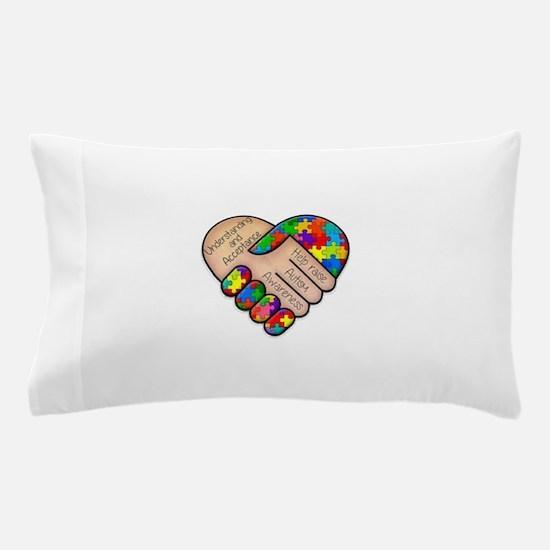 autism awareness Pillow Case