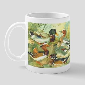 Duck Mug