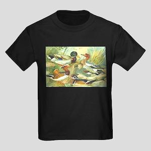 Duck Kids Dark T-Shirt