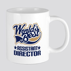 Assistant Director Mugs