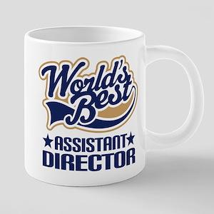 Assistant Director Mugs