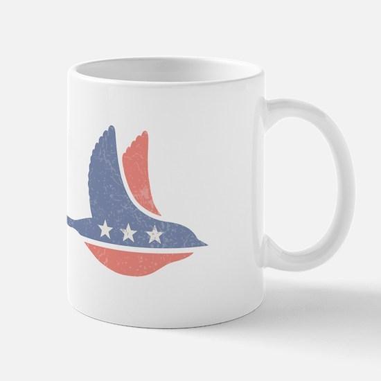 Social Democrat Logo Mug