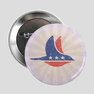 """Social Democrat Logo 2.25"""" Button"""