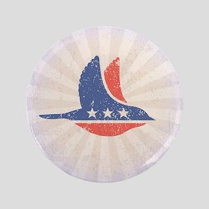 Social Democrat Logo Button