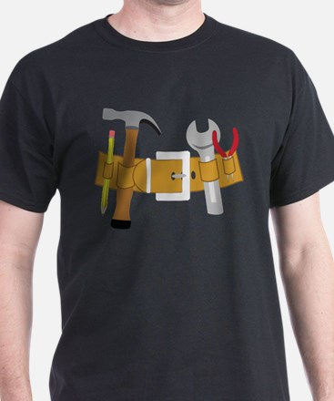Handyman Tools T-Shirt