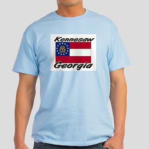 Kennesaw Georgia Light T-Shirt