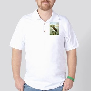 Osprey Golf Shirt
