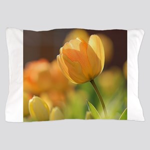Tulip_20170103_by_JAMFoto Pillow Case