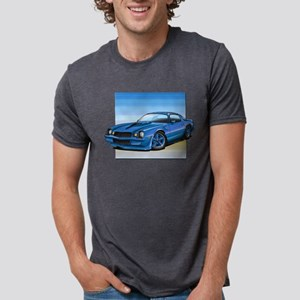 '78-81 Camaro Blue T-Shirt
