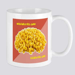 Corn Humor Mugs