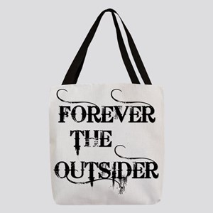 FOREVER THE... Polyester Tote Bag