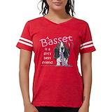 Basset hounds T-Shirts