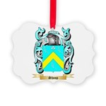 Shoop Picture Ornament