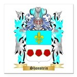 Shonstein Square Car Magnet 3