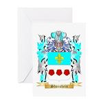 Shonshein Greeting Card