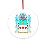 Shondorf Round Ornament
