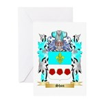 Shon Greeting Cards (Pk of 20)
