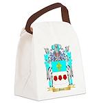 Shon Canvas Lunch Bag