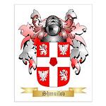 Shmuilov Small Poster
