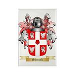 Shmueli Rectangle Magnet (100 pack)