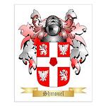 Shmouel Small Poster
