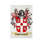 Shmilovitch Rectangle Magnet (100 pack)