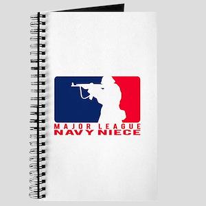 Major League Niece 2 - NAVY Journal