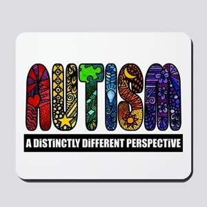 BEST Autism Awareness Mousepad