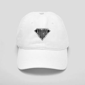 SuperAuthor(metal) Cap