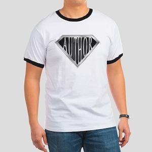 SuperAuthor(metal) Ringer T