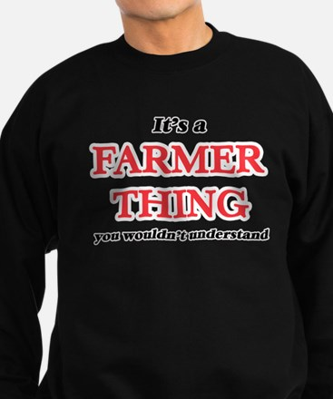 It's a Farmer thing, you wouldn&#39 Jumper Sweater