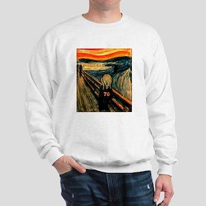 Scream 70th Sweatshirt