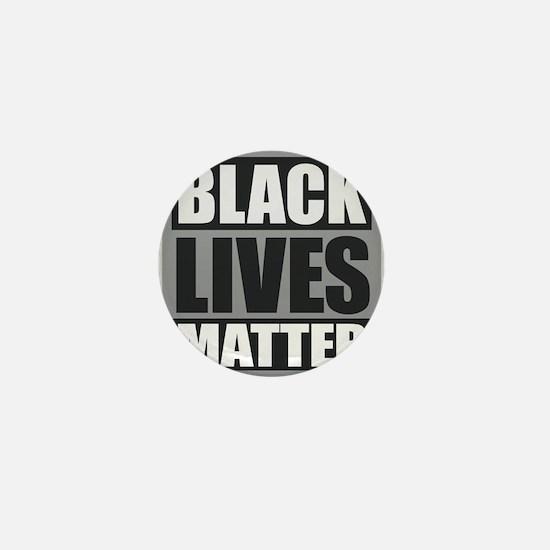 Black Lives Matter Mini Button