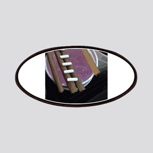 purple cup blunts bars Patch