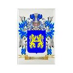 Shlomovitz Rectangle Magnet (10 pack)
