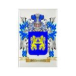 Shlomovitz Rectangle Magnet (100 pack)