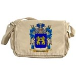 Shlomovitz Messenger Bag