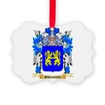 Shlomovitz Picture Ornament