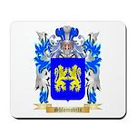 Shlomovits Mousepad