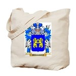 Shlomovitch Tote Bag