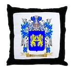 Shlomovitch Throw Pillow