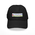 Bio Fuel Clean Black Cap