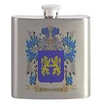 Shlomovitch Flask