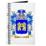 Shlomovitch Journal