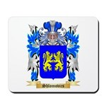 Shlomovics Mousepad