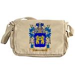 Shlomovici Messenger Bag